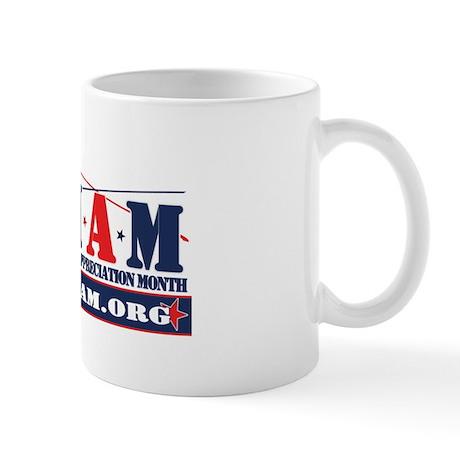 NMAM 2004 Mug