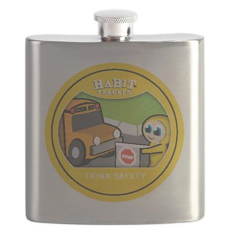 think safety copy Flask