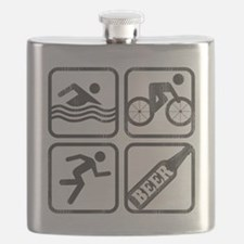 swimbikerunBeer-2 Flask