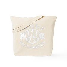 Ukulele University R Tote Bag