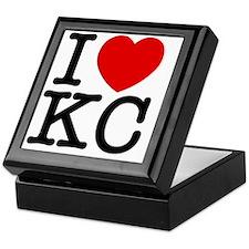 kc_v Keepsake Box