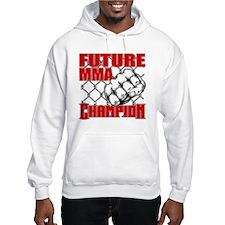 FutureMMA_02 Hoodie