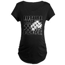 FutureMMAFighter_01 T-Shirt