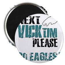 vicktim-eagles2 Magnet