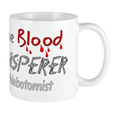 The BLOOD Whisperer Mug