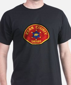 Kern County Sheriff T-Shirt
