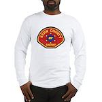 Kern County Sheriff Long Sleeve T-Shirt