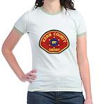 Kern County Sheriff Jr. Ringer T-Shirt
