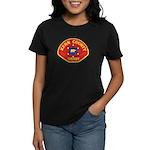 Kern County Sheriff Women's Dark T-Shirt