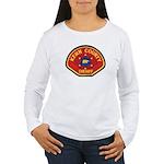 Kern County Sheriff Women's Long Sleeve T-Shirt
