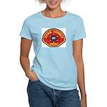 Kern County Sheriff Women's Pink T-Shirt