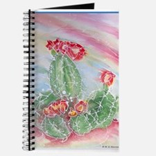 Cactus, southwest art Journal