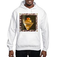 Glow in the Duck Hoodie Sweatshirt