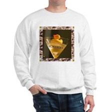 Glow in the Duck Sweatshirt