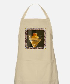 Glow in the Duck BBQ Apron