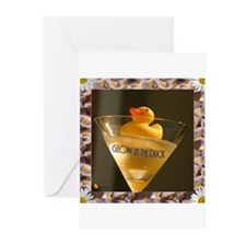 Glow in the Duck Greeting Cards (Pk of 10)