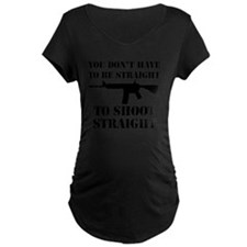 Straight2 T-Shirt