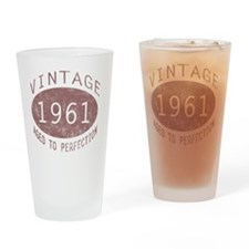 VinOldA1961 Drinking Glass