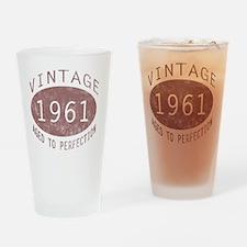 VinOldA1961 Drinking Glass