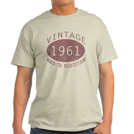 VinOldA1961 Light T-Shirt