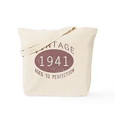 VinOldA1941 Tote Bag