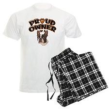 Proud Owner of a Boston Terri Pajamas