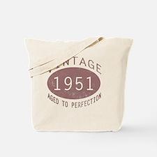 VinOldA1951 Tote Bag