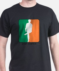 ID TriColor Boy10x10_apparel T-Shirt