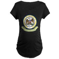 Mississippi Seal T-Shirt