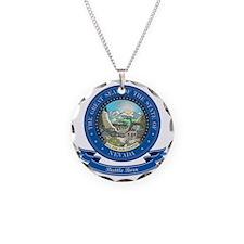 Nevada Seal Necklace