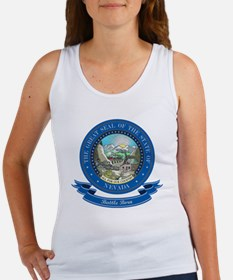 Nevada Seal Women's Tank Top