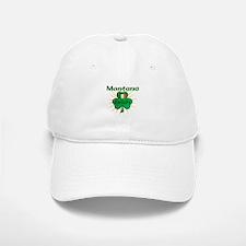 Montana Irish Baseball Baseball Cap