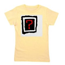 Where is the love on white Girl's Tee