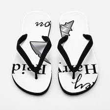 harry reid Flip Flops