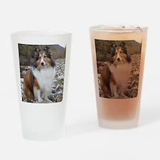 caleb creek Drinking Glass