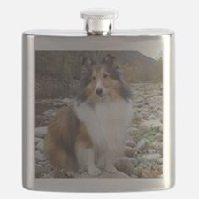 caleb creek Flask