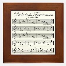 prelude Framed Tile