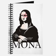 Mona Kiss Fan Journal