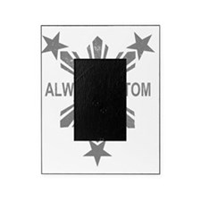 alwaysgutom-sil Picture Frame