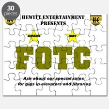 Hewitt FOTC warning clear Puzzle