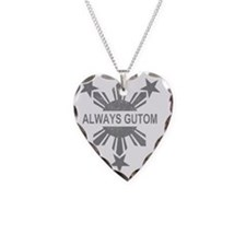 alwaysgutom-sil Necklace