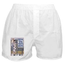 Wish you were here Boxer Shorts