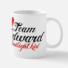 TwiKid Red Mug