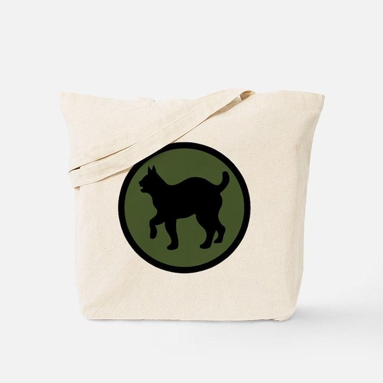 81st Infantry Division Tote Bag
