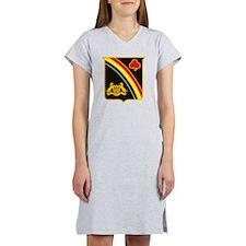 69th ID Crest Women's Nightshirt