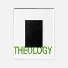 livetheology2 Picture Frame