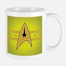 TOS_Command_Rank_Center_2 Mugs