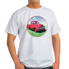 51-F1-C8trans T-Shirt