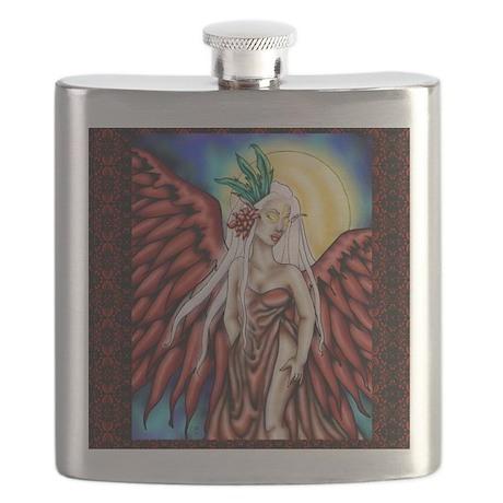 crimson wings 11x11 200dpi Flask