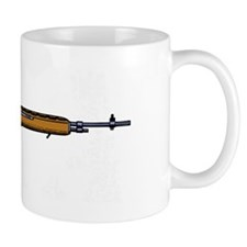 M14 Rifle col c Mug